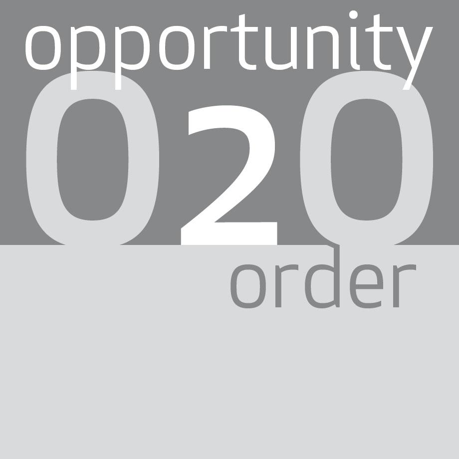 O2O - Od príležitosti k Objednávke