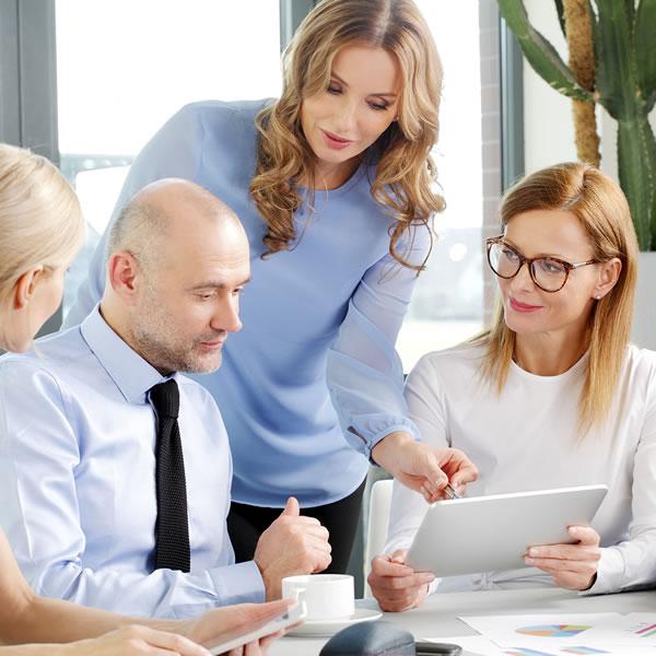 Pokročilé manažérske zručnosti
