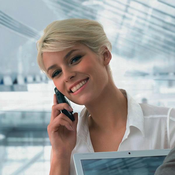 Telefonická komunikácia
