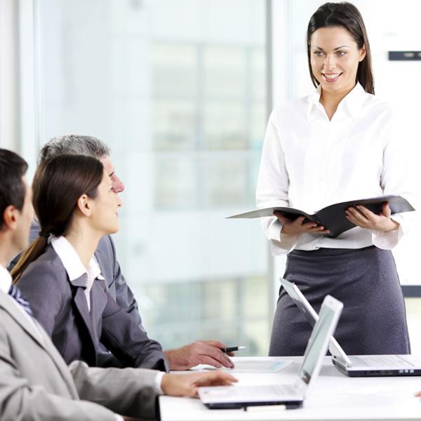 Vedenie a riadenie pracovníkov